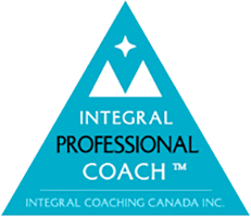 Integral Professional Coach - Logo