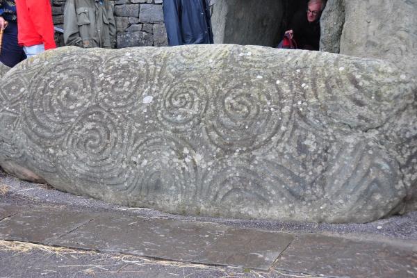 Triskelion-in-Stone